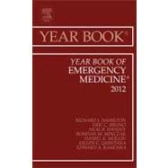 Year Book of Emergency Medicine 2012, 9780323088787