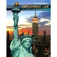 Employment Law,9780136088790