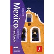 Mexico Handbook, 2nd; Extensively researched and updated gui..., 9781906098797  