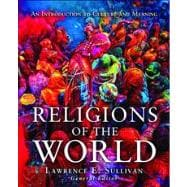 Religions of the World : An Introduction to Culture and Meaning,9780800698799