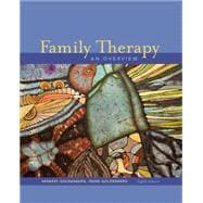 Family Therapy : An Overview
