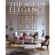 The Age of Elegance: Interiors by Alex Papachristidis, 9780847838813