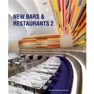New Bars and Restaurants 2, 9780061968815  