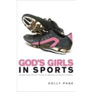 God's Girls in Sports : Guiding Young Girls Through the Bene..., 9781934068830  