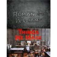 Roman and Williams Buildings and Interiors : Things We Made, 9780847838837