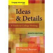 Cengage Advantage Books: Ideas & Details,9780840028846