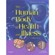 Human Body in Health And Illness