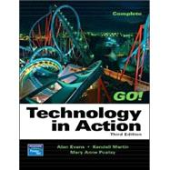 Technology In Action,  Complete,9780131878860