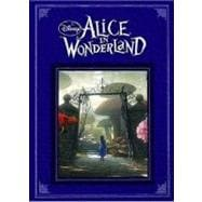 Disney : Alice in Wonderland, 9781423128861  