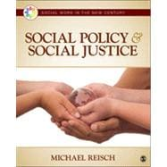 Social Welfare Policy and Social Change in the U. S.,9781412998864