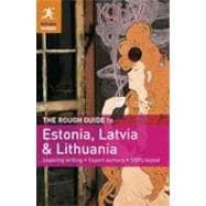The Rough Guide to Estonia, Latvia & Lithuania