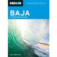 Moon Baja : Including Cabo San Lucas, 9781598808896