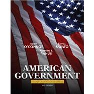 American Government Roots and Reform, 2011 Edition Plus MyPoliSciLab with eText -- Access Card Package