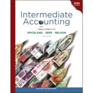 Intermediate Accounting, (ch. 13-21),9780077328900