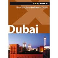 Dubai Complete Residents' Guide, 13th, 9789948858904  