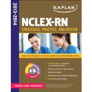 NCLEX-RN 2013-2014,9781609788919