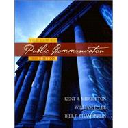 The Law of Public Communication, 2005 Edition