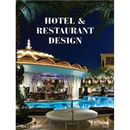 Hotel and Restaurant Design No. 3 : Oppenheim Architecture +..., 9780982598955