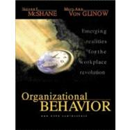 Organizational Behavior,9780072428957