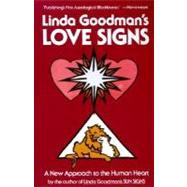 Linda Goodman's Love Signs : A New Approach to the Human Hea..., 9780060968960