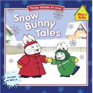 Snow Bunny Tales,9780448448961