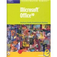 Microsoft Office Xp: Illustrated Introductory