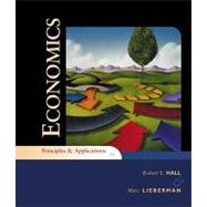 Economics : Principles and Applications,9781439038963