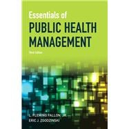 Essentials of Public Health Management,9781449618964