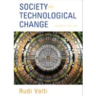 Society and Technological Change,9781429278973
