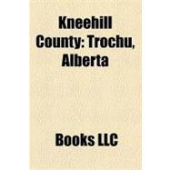 Kneehill County : Trochu, Alberta