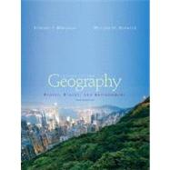 Introduction to Geography : People, Places and Environment