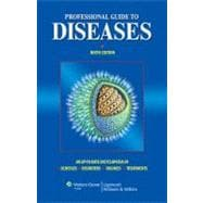 Professional Guide to Diseases, 9780781778992