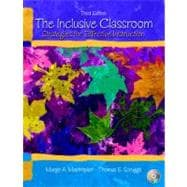 PACKAGE: The Inclusive Classroom: Strategies for Effective Instruction