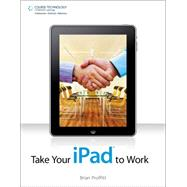 Take Your iPad to Work,9781435458994