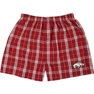 Arkansas Razorbacks Men's Elite Boxer Shorts