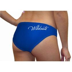 Kentucky Wildcats Women's Team Color Swim Suit Bottom