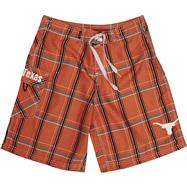 Texas Longhorns Slugger Board Short