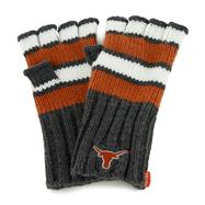 Texas Longhorns Women's Tx Orange '47 Brand Highland Fingerless Glove