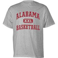 Alabama Crimson Tide Cardinal Football T-Shirt
