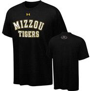 Missouri Tigers Essential Tech T-Shirt
