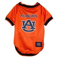 Auburn Tigers Mesh Dog Jersey