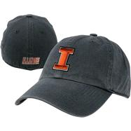 Illinois Fighting Illini ''Block I'' Franchise Fitted Hat