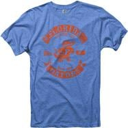 Florida Gators Heathered Royal Rockers Ring Spun T-Shirt