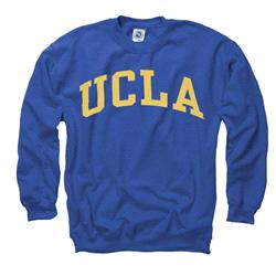 UCLA Bruins Royal Arch Crewneck Sweatshirt