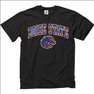 Boise State Broncos Black Perennial II T-Shirt