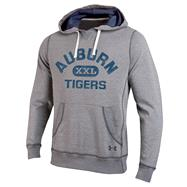 Auburn Tigers Under Armour Legacy Hooded Sweatshirt