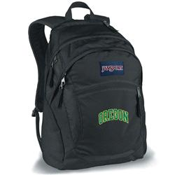 Oregon Ducks JanSport Patch Wasabi Backpack