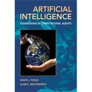 Artificial Intelligence : Foundations of Computational Agent..., 9780521519007  