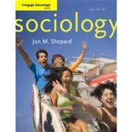 Cengage Advantage Books: Sociology,9780495599012