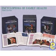 Encyclopedia of Family Health, 9780761499015  